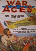 War Aces (1930-1932 Dell) Pulp Vol. 6 #16