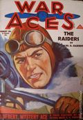 War Aces (1930-1932 Dell) Pulp Vol. 6 #17