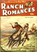 Ranch Romances (1924-1968 Clayton/Warner/Best Books/Literary Enterprises/Popular) Pulp Vol. 132 #2