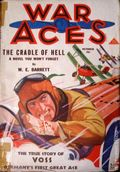 War Aces (1930-1932 Dell) Pulp Vol. 7 #19