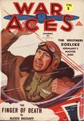 War Aces (1930-1932 Dell) Pulp Vol. 7 #20