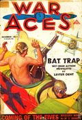 War Aces (1930-1932 Dell) Pulp Vol. 7 #21