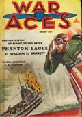 War Aces (1930-1932 Dell) Pulp Vol. 8 #22