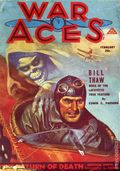 War Aces (1930-1932 Dell) Pulp Vol. 8 #23