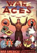 War Aces (1930-1932 Dell) Pulp Vol. 9 #27