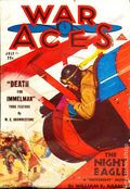 War Aces (1930-1932 Dell) Pulp Vol. 10 #28