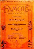 Famous Story Magazine (1925-1927 Famous Story Magazine, Inc.) Pulp Vol. 1 #2