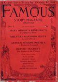 Famous Story Magazine (1925-1927 Famous Story Magazine, Inc.) Pulp Vol. 2 #2