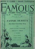 Famous Story Magazine (1925-1927 Famous Story Magazine, Inc.) Pulp Vol. 2 #3