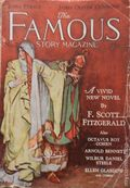 Famous Story Magazine (1925-1927 Famous Story Magazine, Inc.) Pulp Vol. 3 #1