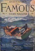 Famous Story Magazine (1925-1927 Famous Story Magazine, Inc.) Pulp Vol. 3 #3