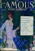 Famous Story Magazine (1925-1927 Famous Story Magazine, Inc.) Pulp Vol. 4 #3