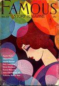 Famous Story Magazine (1925-1927 Famous Story Magazine, Inc.) Pulp Vol. 5 #1