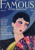 Famous Story Magazine (1925-1927 Famous Story Magazine, Inc.) Pulp Vol. 5 #2