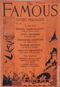 Famous Story Magazine (1925-1927 Famous Story Magazine, Inc.) Pulp Vol. 5 #3
