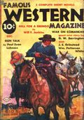 Famous Western (1937-1960 Columbia Publications) Pulp Vol. 1 #6