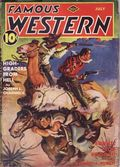 Famous Western (1937-1960 Columbia Publications) Pulp Vol. 4 #2
