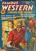 Famous Western (1937-1960 Columbia Publications) Pulp Vol. 5 #1