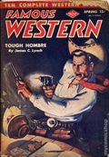 Famous Western (1937-1960 Columbia Publications) Pulp Vol. 7 #5