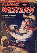 Famous Western (1937-1960 Columbia Publications) Vol. 7 #5