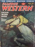 Famous Western (1937-1960 Columbia Publications) Pulp Vol. 8 #1