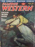 Famous Western (1937-1960 Columbia Publications) Vol. 8 #1