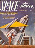 Space Stories (1952-1953 Standard Magazines) Pulp Vol. 1 #1