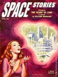 Space Stories (1952-1953 Standard Magazines) Pulp Vol. 2 #1