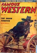 Famous Western (1937-1960 Columbia Publications) Pulp Vol. 15 #1