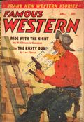 Famous Western (1937-1960 Columbia Publications) Pulp Vol. 15 #6