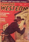Famous Western (1937-1960 Columbia Publications) Pulp Vol. 16 #5