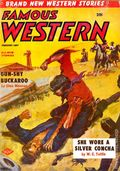 Famous Western (1937-1960 Columbia Publications) Pulp Vol. 18 #1