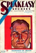 Speakeasy Stories (1931 Good Story Magazine) Pulp Vol. 1 #4