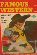 Famous Western (1937-1960 Columbia Publications) Pulp Vol. 19 #1