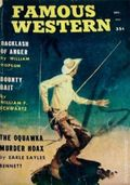 Famous Western (1937-1960 Columbia Publications) Pulp Vol. 19 #4