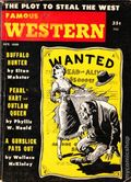 Famous Western (1937-1960 Columbia Publications) Pulp Vol. 20 #3