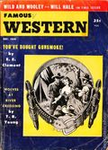 Famous Western (1937-1960 Columbia Publications) Pulp Vol. 20 #4