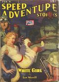 Speed Adventure Stories (1943-1946 Trojan-Arrow Publishing) Pulp Vol. 1 #2