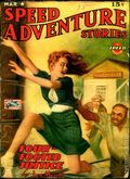 Speed Adventure Stories (1943-1946 Trojan-Arrow Publishing) Pulp Vol. 1 #3