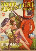 Speed Adventure Stories (1943-1946 Trojan-Arrow Publishing) Pulp Vol. 1 #4