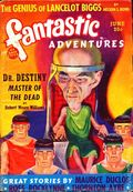Fantastic Adventures (1939-1953 Ziff-Davis Publishing) Pulp Jun 1940