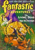 Fantastic Adventures (1939-1953 Ziff-Davis Publishing) Pulp Nov 1941