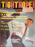 Tightrope! (1960 Great American) Pulp Vol. 1 #1