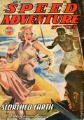Speed Adventure Stories (1943-1946 Trojan-Arrow Publishing) Pulp Vol. 2 #5