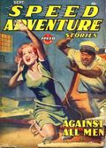 Speed Adventure Stories (1943-1946 Trojan-Arrow Publishing) Pulp Vol. 2 #6