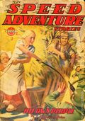 Speed Adventure Stories (1943-1946 Trojan-Arrow Publishing) Pulp Vol. 3 #1