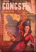 True Gangster Stories (1942 Columbia) Pulp 2nd Series Vol. 1 #3