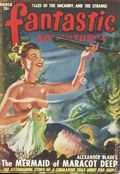 Fantastic Adventures (1939-1953 Ziff-Davis Publishing ) Vol. 11 #3