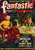 Fantastic Adventures (1939-1953 Ziff-Davis Publishing) Pulp Sep 1949