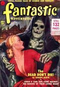 Fantastic Adventures (1939-1953 Ziff-Davis Publishing) Pulp Jul 1951